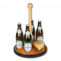 Bierträger 4x0,5