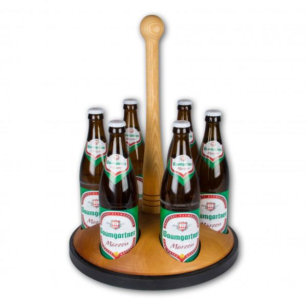 Bierträger 6x0,5